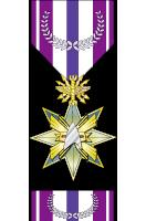 Commanding Officer's Medal of Honor