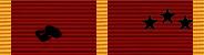 Commissioning Ribbon