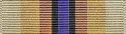 Mission Development Ribbon