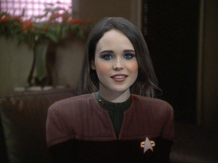 Kalin 'Shae' Brennan